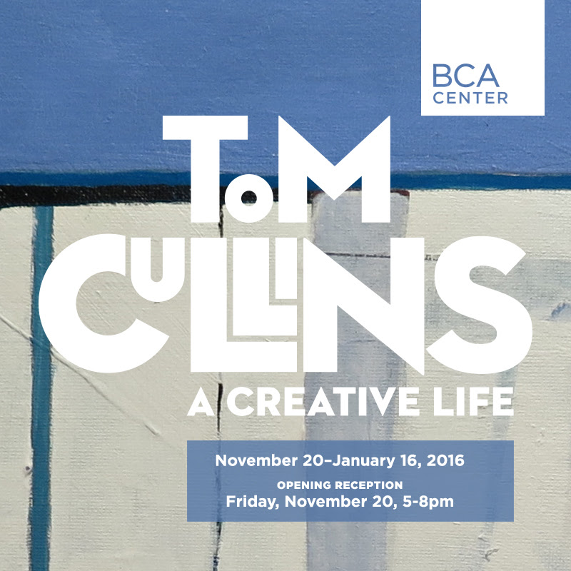 Tom Cullins_A Creative Life