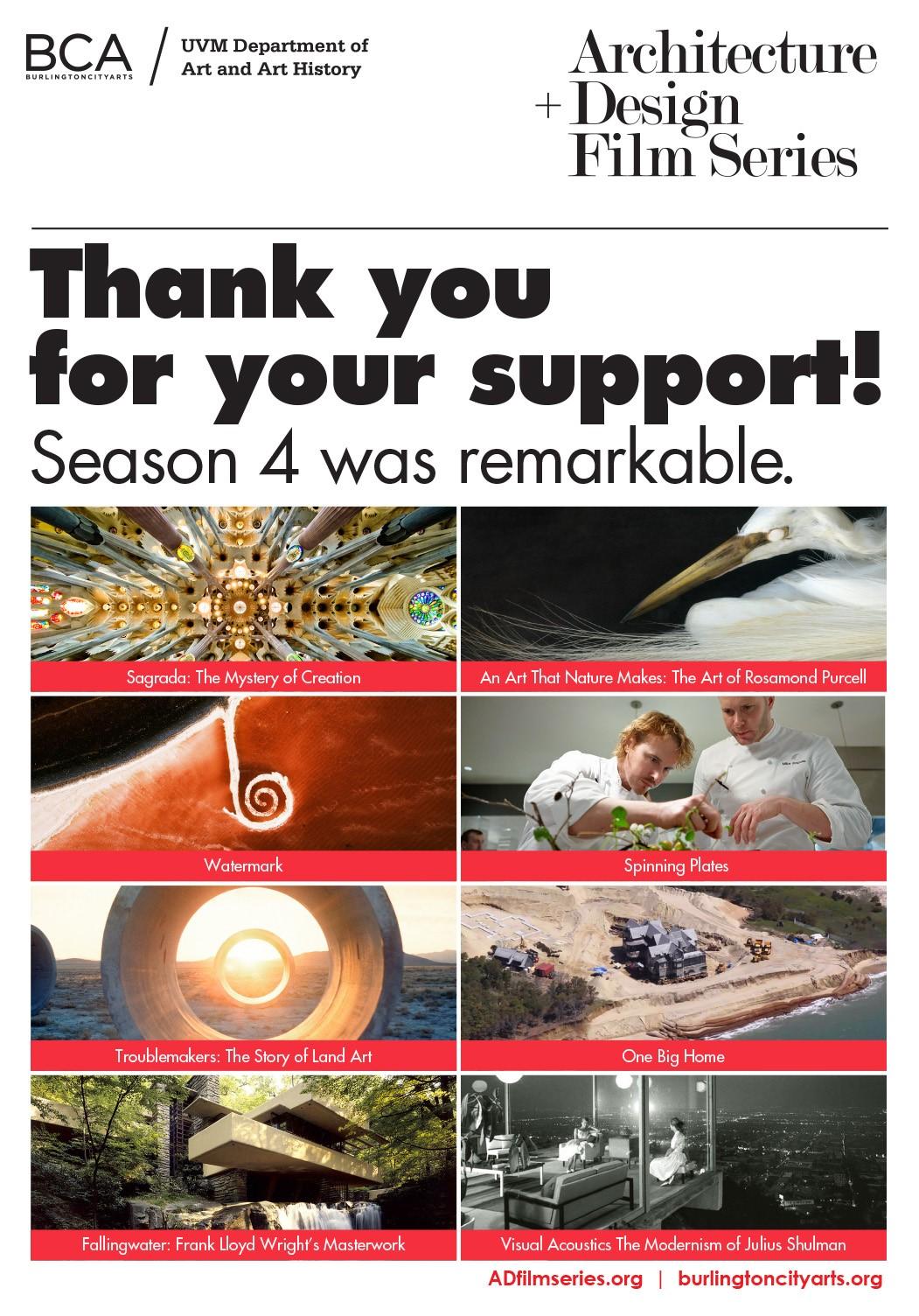 AD Film Series_Season 4 Thank You