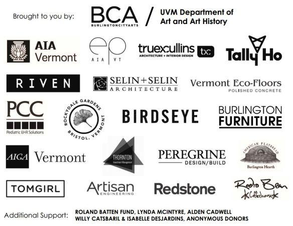 Sponsors for Blog