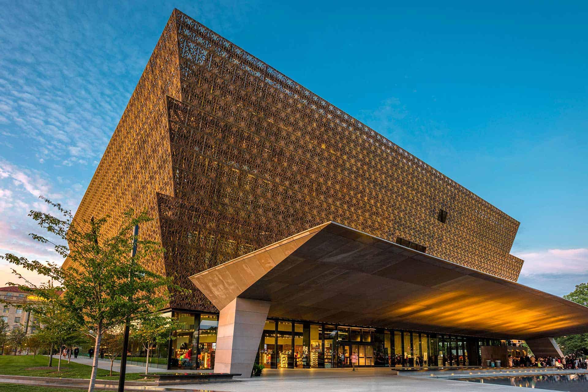 Black Museum 1